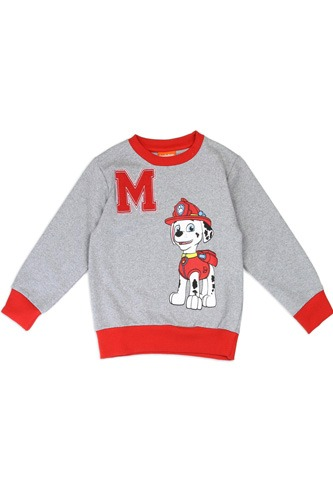 Boys paw patrol 2-4t sweatshirt