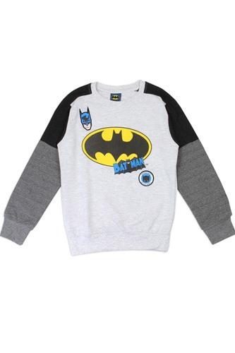 Boys batman 2-4t sweatshirt