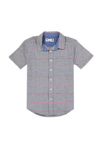 Boys aéropostale 8-14 button down shirt