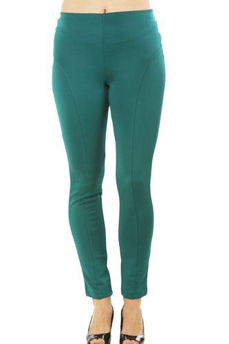 Ladies fashion stretch leggings