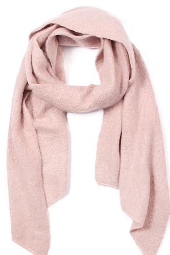 Chic fashion solid scarf