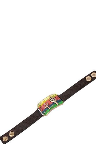 Modern Chic Cactus Bracelet