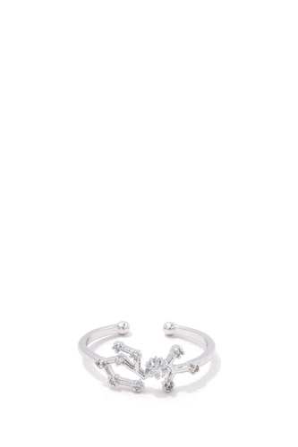 Sagittarius Constellation Star Ring