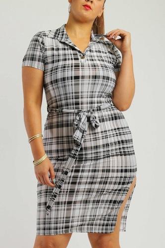 Print, Midi Tee Dress