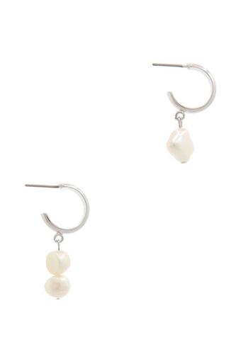 Pearl Dangle Drop Earring