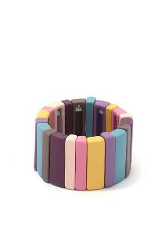 Block Stretch Ring