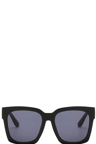 Shatter Resistant Fashion Nerd Style Sunglasses