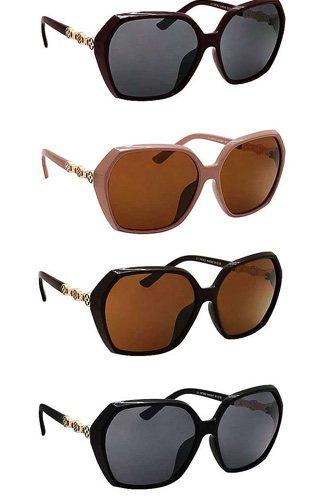 Shatterproof Butterfly Sunglasses