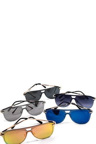 Designer Chic Sexy Sunglasses