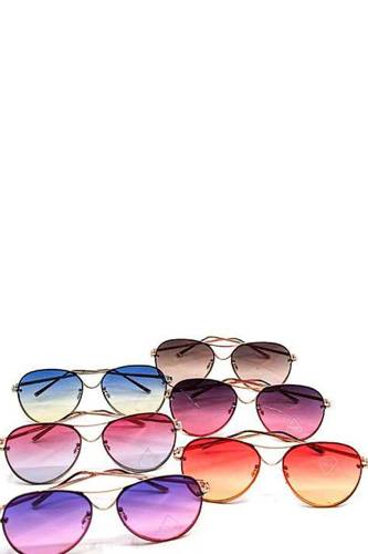 Modern Princess Sunglasses
