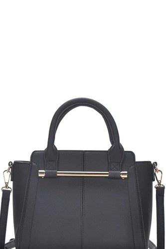 Chic Fashion Stylish Satchel Bag With Long Strap