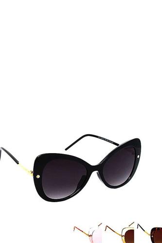 Stylish Fashion Butterfly Big Eye Sunglasses