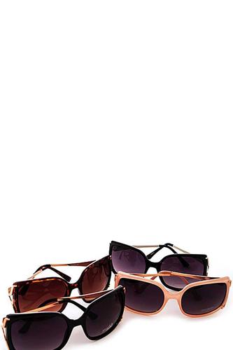 Designer Stylish Hybrid Fashion Sunglasses