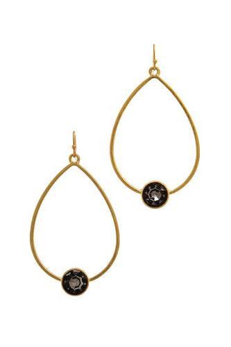 Chic Stylish Rhinestone Earring