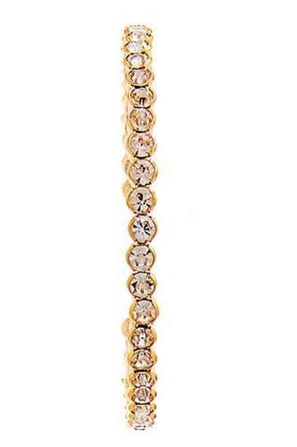 Stylish Multi Rhinestone Bracelet