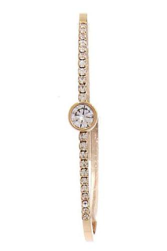Designer Rhinestone Chic Bracelet