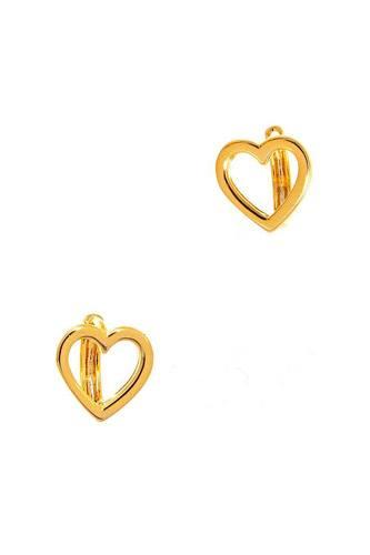 Cute Mini Heart Earring