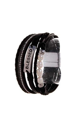 Stylish Multi Layer Blessed Bracelet