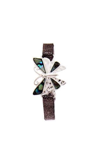 Fashion Chic Butterfly Bracelet