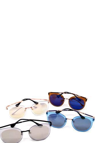 Sexy Trendy Modern Sunglasses
