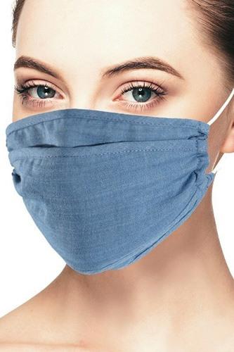 3d Reusable Face Mask