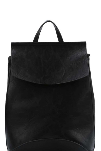 Stylish Virago Fashion Convertible Backpack