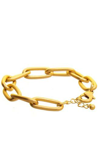Stylish Fashion Thick Chain Bracelet