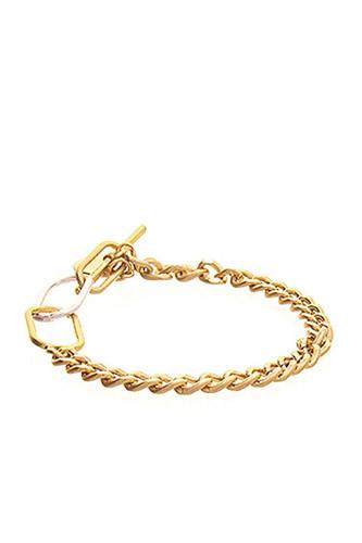 Designer Fashion Chain Bracelet