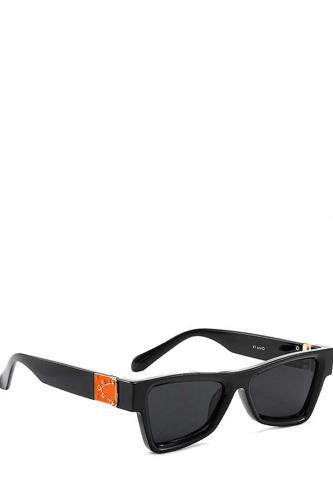 Designer Fashion Sleek Sunglasses