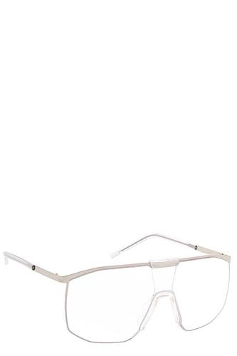 Stylish Clear Sunglasses
