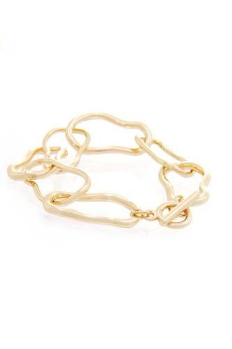 Chain Metal Bracelet