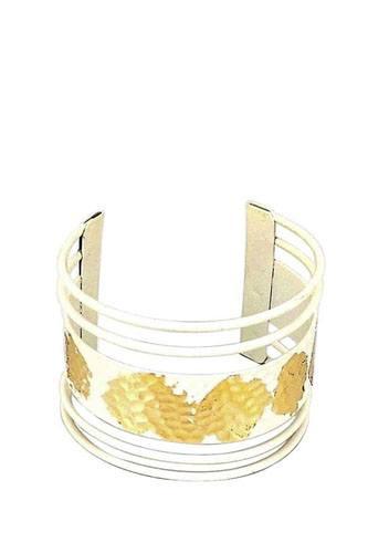 Fashion Gold Foil Stylish Bracelet
