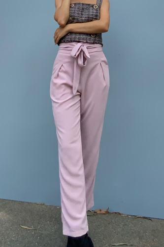 Ankle Skinny Leg Dress Pants