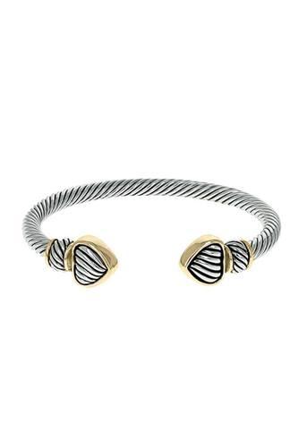 Western Style Metal Cuff Bracelet