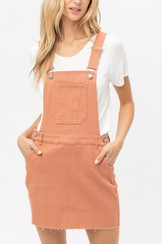 Square Neck Adjustable Shoulder Straps Dress