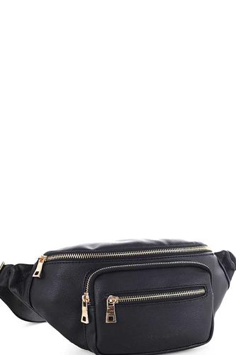 Stylish Chic Modern Waist Bag