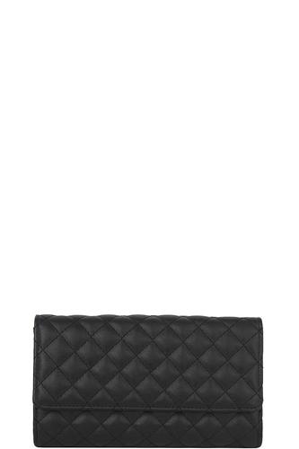 Quilt Design Stitching Crossbody Bag