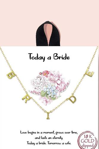 Dancefloor Pendant Necklace