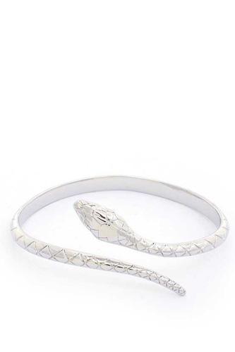 Snake Metal Bracelet