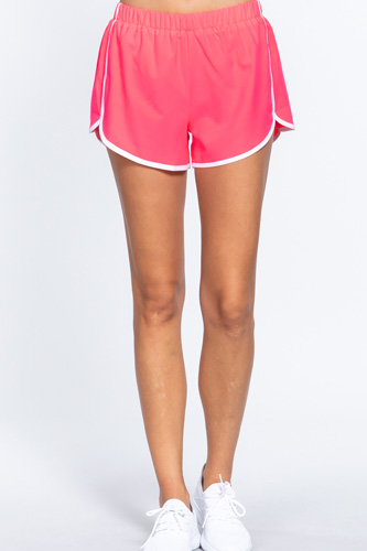 Dolphin Athletic Short Pants