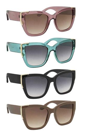 Stylish Ellure Square Sunglasses