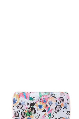 Multi Design Print Wallet