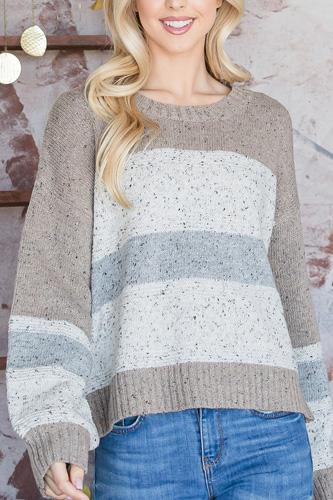 Cute Knit Sweater