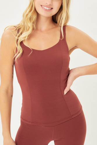 Seamless Camisole Active Top
